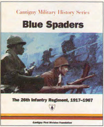 blue spaders